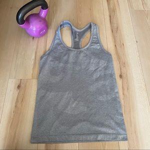 New Balance workout tank size small